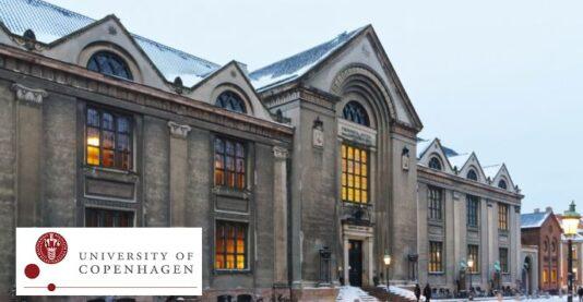 دانشگاه کپنهاگن دانمارک-صنایع غذایی