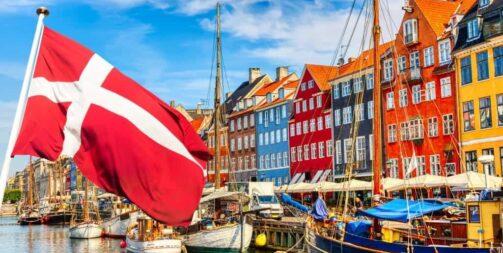 صنایع غذایی در دانمارک