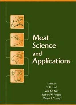 دانلود کتاب علوم و کاربردهای صنعت گوشت
