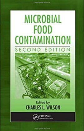 دانلود کتاب آلودگیهای میکروبی مواد غذایی