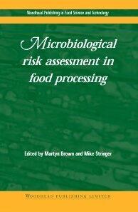 دانلود کتاب ارزیابی ریسکهای میکروبیولوژیکی در فرایندهای غذایی