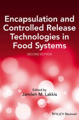 دانلود کتاب تکنولوژِ های کپسولاسیون و کنترل رهایش در سیستم های غذایی