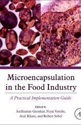 دانلود کتاب میکروکپسولاسیون در صنایع غذایی